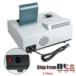 6nm Visible Digital Spectrophotometer Tungsten Lamp 721 Lcd 350-1020nm Lab Equip