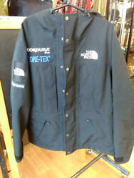 The X Supreme Jacket Gore-tex 165-175 Menand039s Jacket 9c319