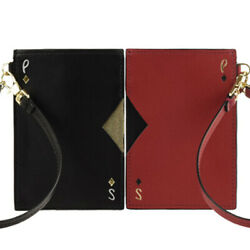 Paul Smith Case Periodic Mens Women And039s Pair Set Diamond Playing Cards Outlet