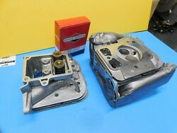 Briggs And Stratton V-twin Cylinder Head Assembly P/n 796231, 796232 597562 Oem