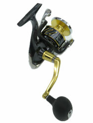 Shimano 13 Stella Sw14000xg Left And Right Switching Is Possible By Axis 9k439