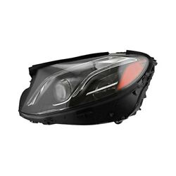 For Mercedes-benz E300 2017 Replace Mb2518111 Driver Side Replacement Headlight