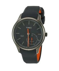 Timex Iq+ Move Smart Activity Tracker Wrist Watch Boxed Made In Germany