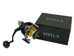 Shimano Spinning Reels 19 Stella Sw 8000hg Shore Offshore Combined 9k681