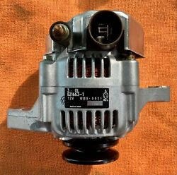 Mercury Mariner Marine Outboard Alternator. New Part 821663a-1 New Old Stock