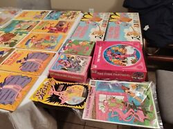 Pink Panther Toys Collection Books Mugs Games Many New Sealed