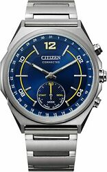 [citizen] Watch Citizen Connected Specified Store Handling Model Cx0000-55l M...