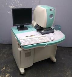 Fujifilm Sp3000 Standalone Film Scanner W/ Negative Carrier Mask And Nc100 - Read