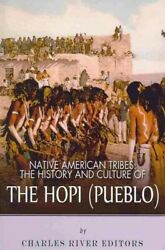 Native American Tribes The History And Culture Of The Hopi Pueblo, Paperb...