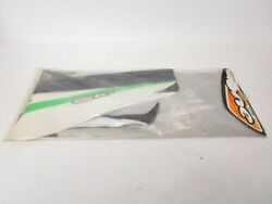 1999 Kx 125 250 One Industries Seat Cover Se-kw102