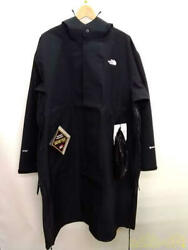 The X Hyke Men's Gtx Pro Hoodie Coat Np692hy Blk Size S Outer A6038