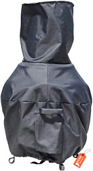 Sturdy Covers Chiminea Defender - Durable, Weather-proof Chiminea Fire Pit Cover