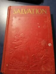 Book Salvation By J. F. Rutherford 1939