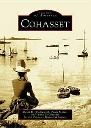 Cohasset By David H Wadsworth New