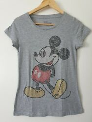 T-shirt Femme Mickey Mouse Disney Taille M