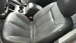 Driver Front Seat Bucket Air Bag Leather Electric Fits 07-09 Santa Fe 283482