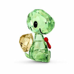 Crystal Figurine Baby Animals Shelly The Turtle 5506809