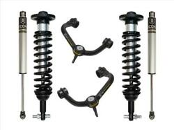 Icon For 2014 Ford F150 4wd 0-2.63 Stage 2 Suspension Sys W Tubular Uca K93062t