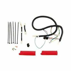 Mtd 753-05762b Snow Blower Part-heated Hand Grip Kit 2011 And Previous Model ...