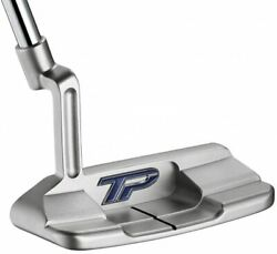 Taylor Made Tailor Made Tp Collection Hydro Blast Putter Del Monte Cn Crank 33