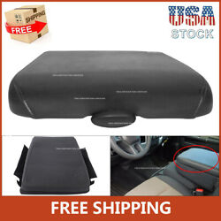 Fits Dodge Ram 2009 2010 2011 2012 Replacement Center Console Lid Armrest Cover