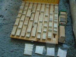 Brooke Bond Tea Cards, Ex Dealers Odds Stock, Every Type, Many Thousands