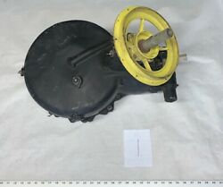 Aircraft Oh6a Transmission Pn 369a5100-601