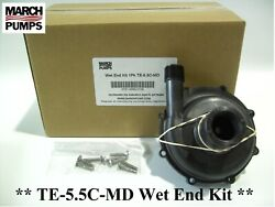 March Te-5.5c-md Wet End Kit 0151-0069-0100