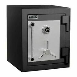 Brand New Amsec Cf1814 Amvault Tl-30 Fire Rated Composite Safe