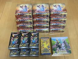 Pokemon Card Game Expansion Pack 25th Anniversary Collection Box Other Set Sale