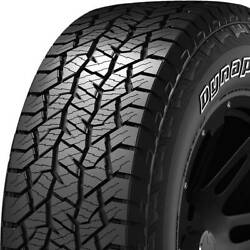 4-new 225/70r16 Hankook Dynapro At2 103t 225 70 16 B/4 Ply All Terrain Tires