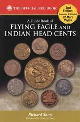 Whitman Guide Book Flying Eagles And Indian Head Cents
