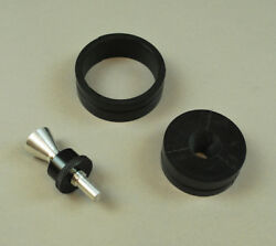 Spinning Reel Adapter Size LARGE for use with Super Spooler Line Winder