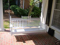 Victorian 48 Porch Swing By Sfk Furniture