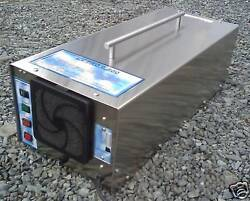 Powerful Commercial Ozone Generator Fire Flood Mold