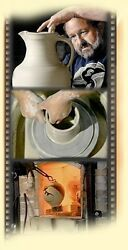 Form And Function Series Ceramic Aesthetics 2 Dvds / Pottery Making / Ceramics
