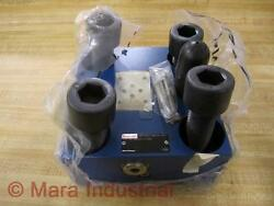 Rexroth Bosch Group R900974682 Manifold