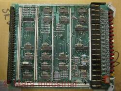 General Electric Ds3800hl0a1d1b Circuit Board