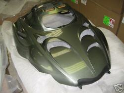 NEW ARCTIC CAT SNOWMOBILE HOOD 2001 PANTHER