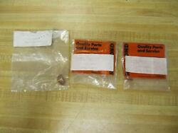 Raymond 590/112/12 Fixed Contact Pack Of 3