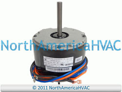 Oem Nordyne Intertherm Miller Condenser Fan Motor 1/4 621721 6217210 208-230v