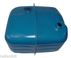 Fuel Tank Ford Tractor 2000 2110 2120 2300 230a 231 2310 233 234 2600 2610 2810