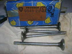 Peugeot Berlina Exhaust Valves 304 Coupe
