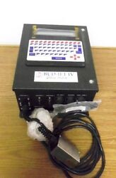 Fas-co Coders / Fasco Bud-jet Iv Control Module For Code Dater New Out Of Box