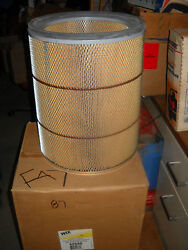 Wix Air Filter 42680 Agriculture Construction Forestry Caterpillar Equipment