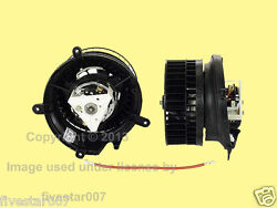 OEM Behr AC Climate Control Blower Fan Motor for Mercedes R170 W202 C208 W208