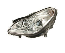 OEM HELLA BiXenon LEFT Headlight Headlamp Light Lamp Assembly for Mercedes W219