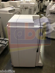 Advanced Finisher For Xerox Docucolor 242/252/260 700/700i 7655 7665 7675, Pnx