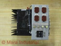 General Electric 173c5190g1 304a9934p1 Elpac 1849-p1 Power Supply
