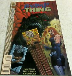 Swamp Thing 146, Nm- 9.2 1994, 50 Off Guide